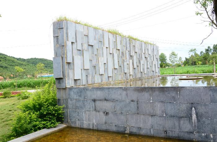 Vì sao nên chọn đá ốp lát tự nhiênHưng Phúccho công trình nhà bạn ?