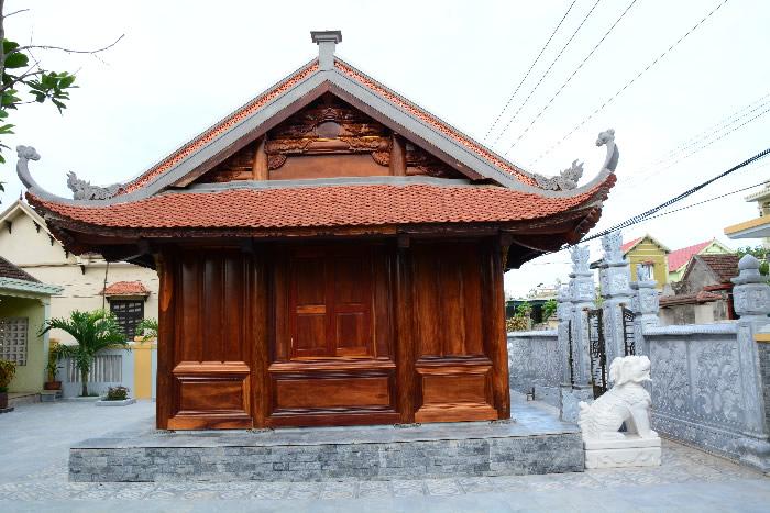 Thi công Nhà thờ Diễn Thịnh - Diễn Châu